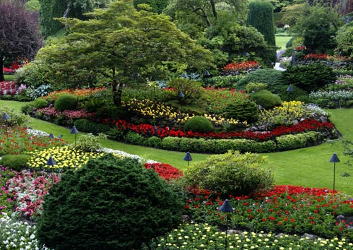 landscape gardeners cork