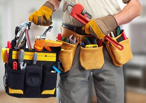 Handyman Cork